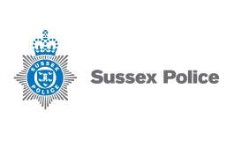 Freshwave customer - Sussex Police