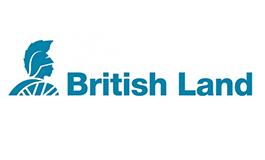Freshwave customer - British Land