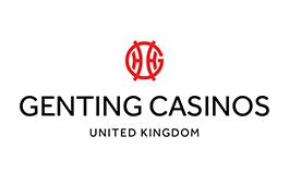 Freshwave customer - Genting Casinos