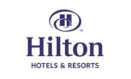 Freshwave customer - Hilton Hotels & Resorts