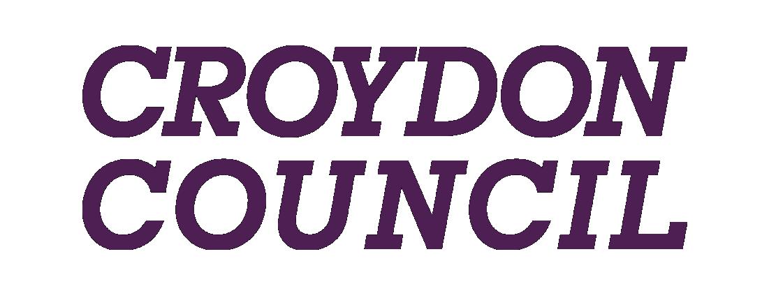 Croydon County Council logo
