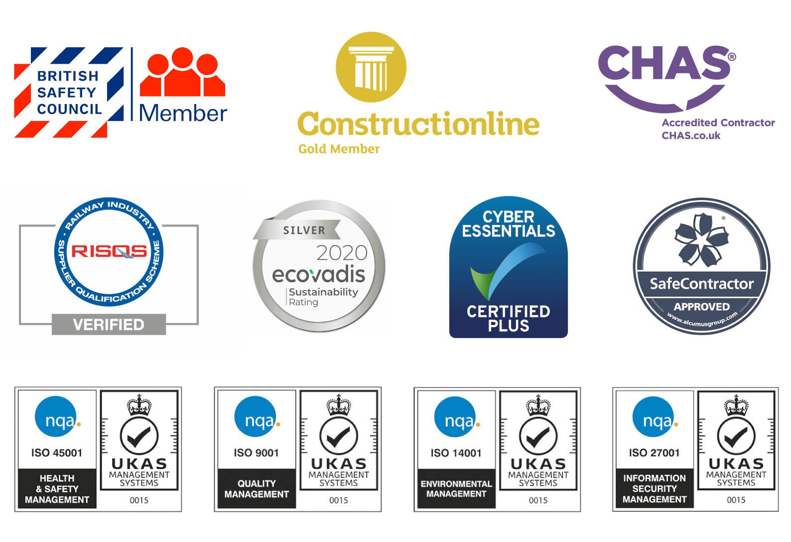 Freshwave accreditation