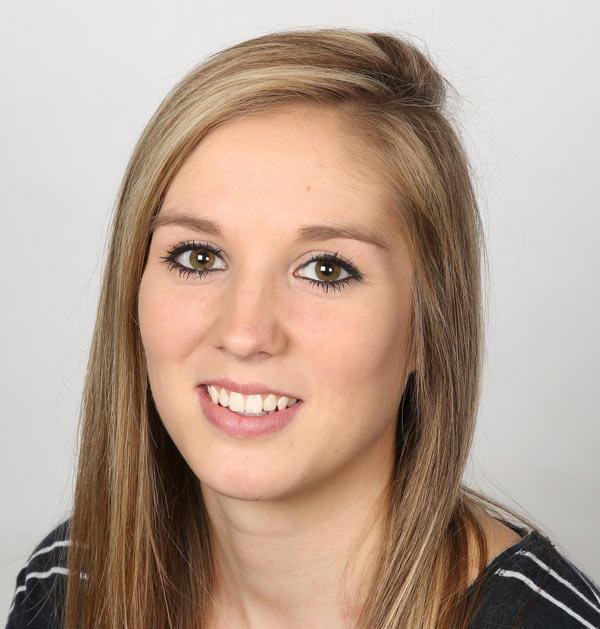 Lauren Medhurst - Head of SHEQ