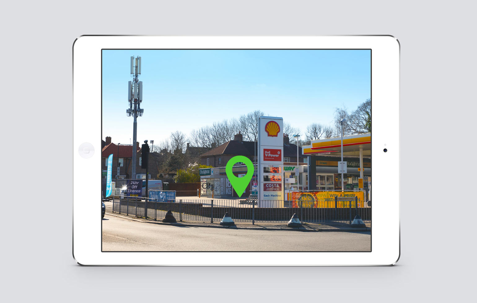 Freshwave Managed Mast Services - Sites matched with mobile network operator needs