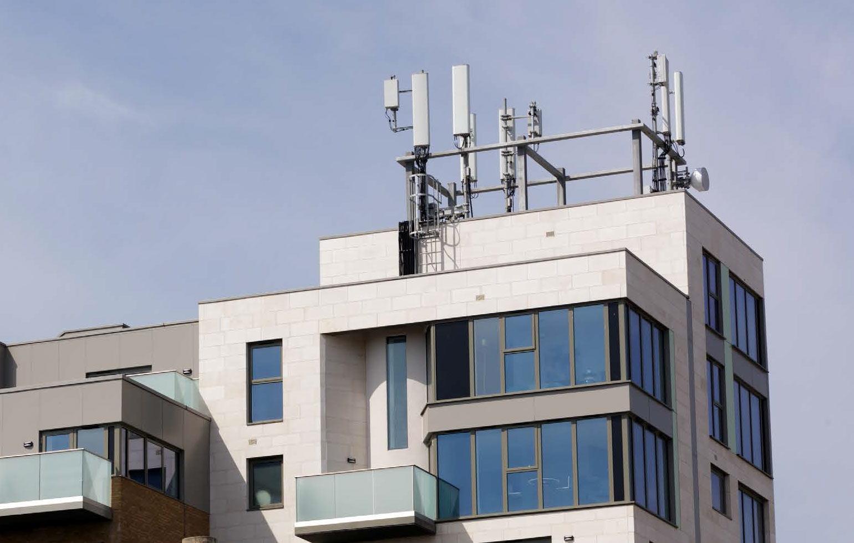 Freshwave Managed Mast Services - Life-long site management