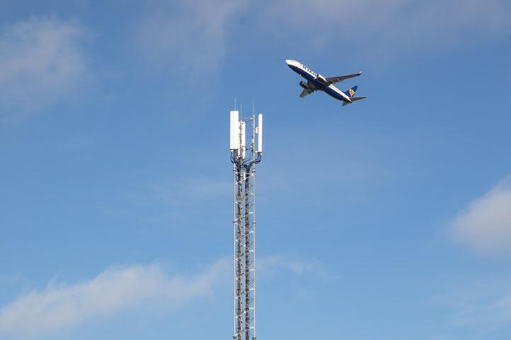 Freshwave single property mast management service