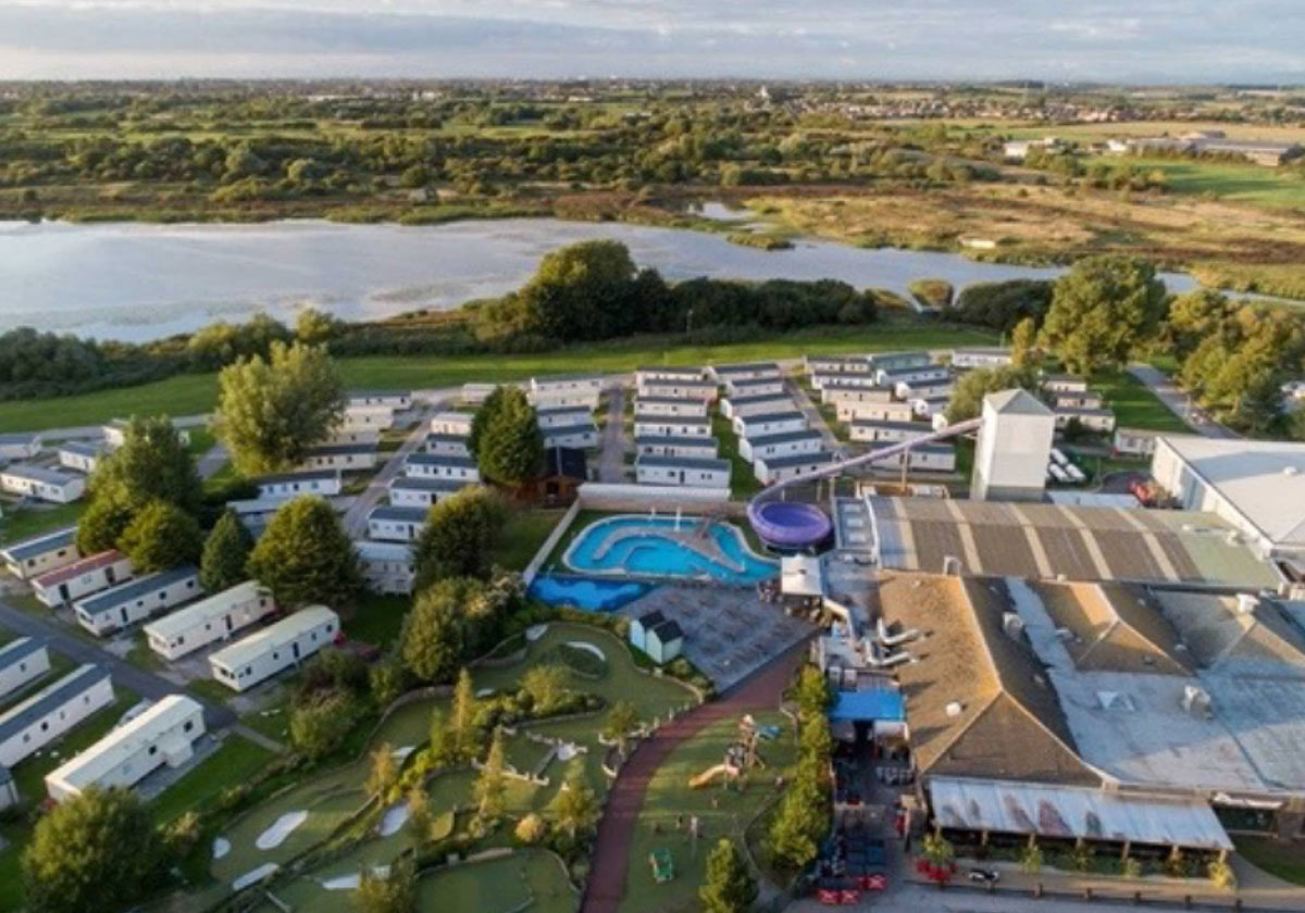 Freshwave - Mobile Private Networks - Holiday parks